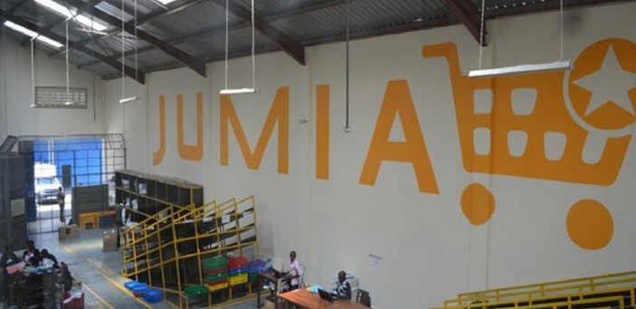 Jumia, la via africana all'e-commerce